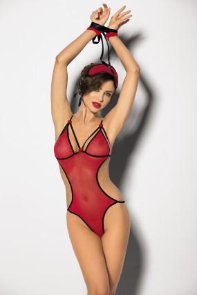 Seksualus Bodis Eltero Red