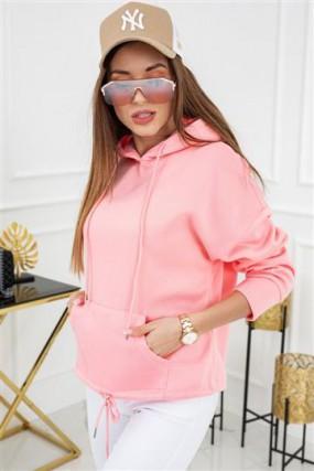 Džemperis Noemi WJ8890 Flamingo